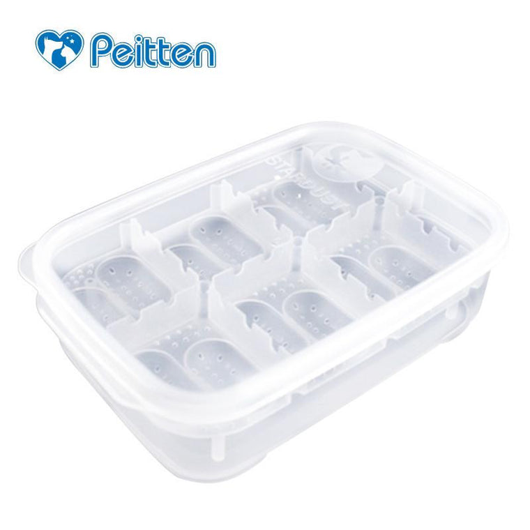 Wholesale Reptiles Lizard Eggs Incubator Tray Eggs 12 Grids Hatcher Box Gecko Snake Bird Amphibians Hatching Case Breeding Boxes