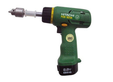 Bone Drill 9.6V - VET EQUIPMENT
