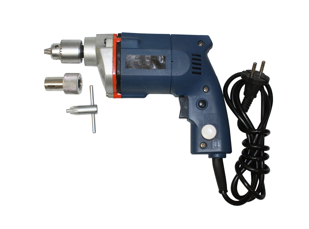Deluxe Electric Orthopedic Bone Drill - VET EQUIPMENT