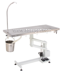 Electric Surgical Table With Multi Functions