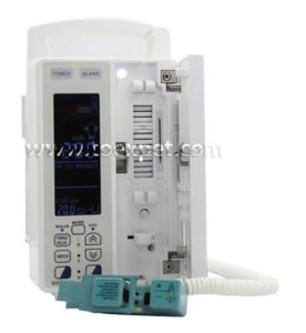 Veterinary Infusion Pump - VET EQUIPMENT  - 1