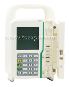 Series Veterinary Infusion Pump