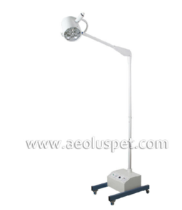 Deep Operation Light - VET EQUIPMENT  - 5