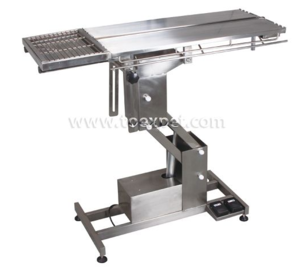 Ophthalmology & Dental Table - VET EQUIPMENT  - 1