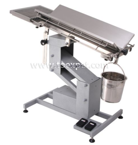 Ophthalmology & Dental Table - VET EQUIPMENT  - 2