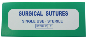 Keebomed Sutures Sutures Polyester Braided