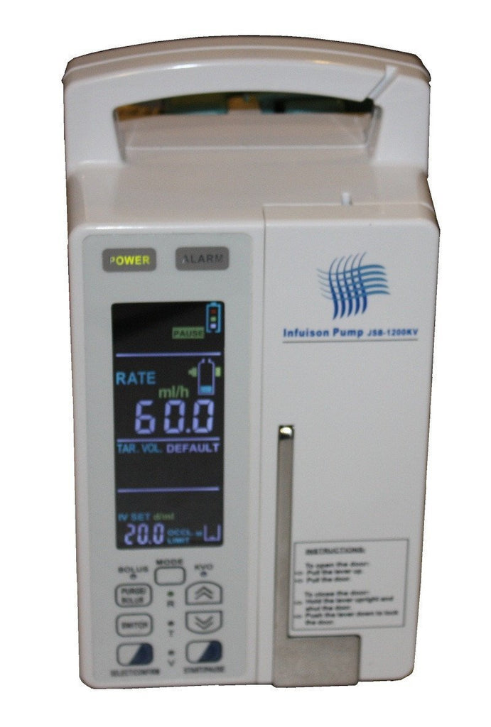 KeeboVet Veterinary Ultrasound Equipment Infusion Pumps Veterinary Infusion Pump