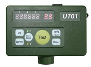 KeeboVet Veterinary Ultrasound Equipment Portable Ultrasounds UT01 Backfat Test Vet Instrument