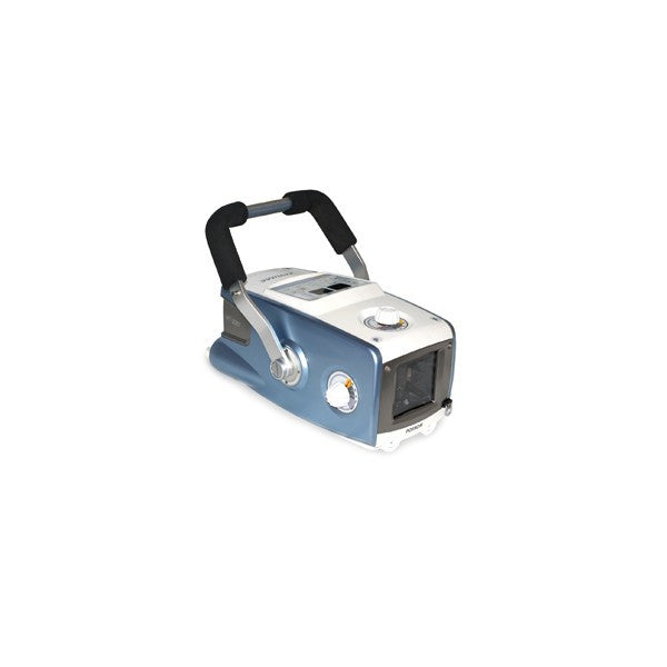 Poskcom Vet-20BT Portable X-Ray Unit - VET EQUIPMENT