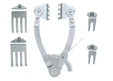 Orthopedic Multiple Blade Retractor - VET EQUIPMENT