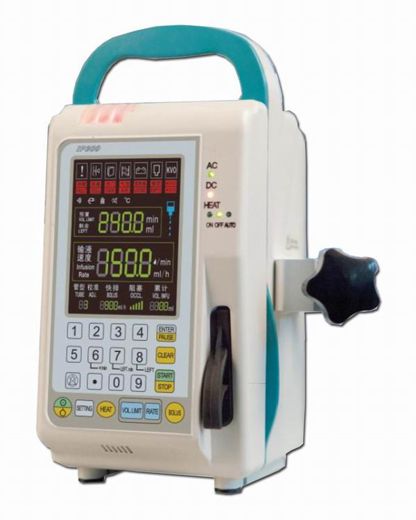 SP-200 Veterinary Infusion Pump - VET EQUIPMENT