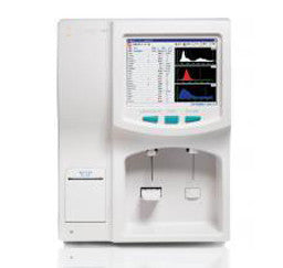 SH-300 Auto Hematology Analyzer
