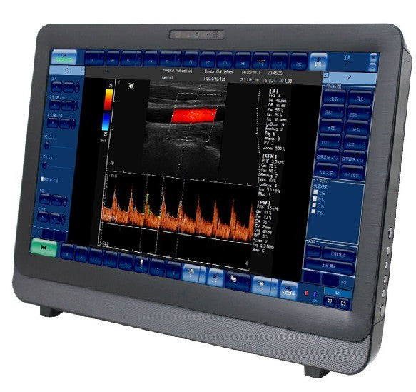 C8 Ultrasound System (Touch Screen)