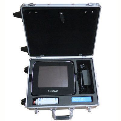 Chison Sonotouch 20Vet - VET EQUIPMENT  - 2