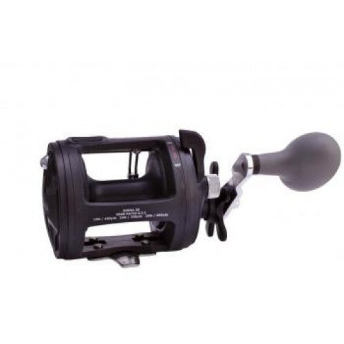 Shakespeare Sigma 30lb Multiplier Reel