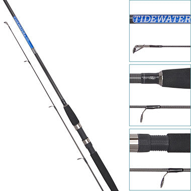 Shakespeare Tidewater Spinning Rod