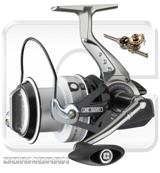 Seacor XP 5PiF 5000 Super Longcast Reel