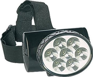 Jaxon Headlight Torch