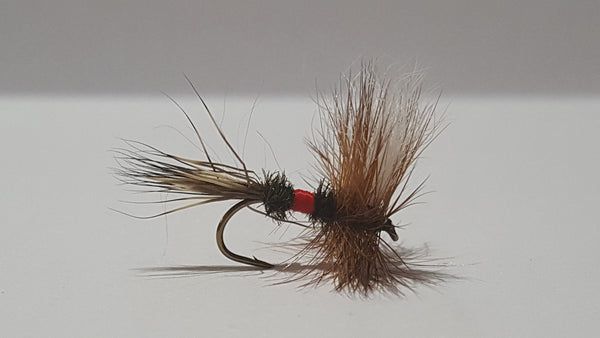 Royal Wulff Fly