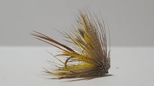 Muddler Mayfly (Corrib) Fly
