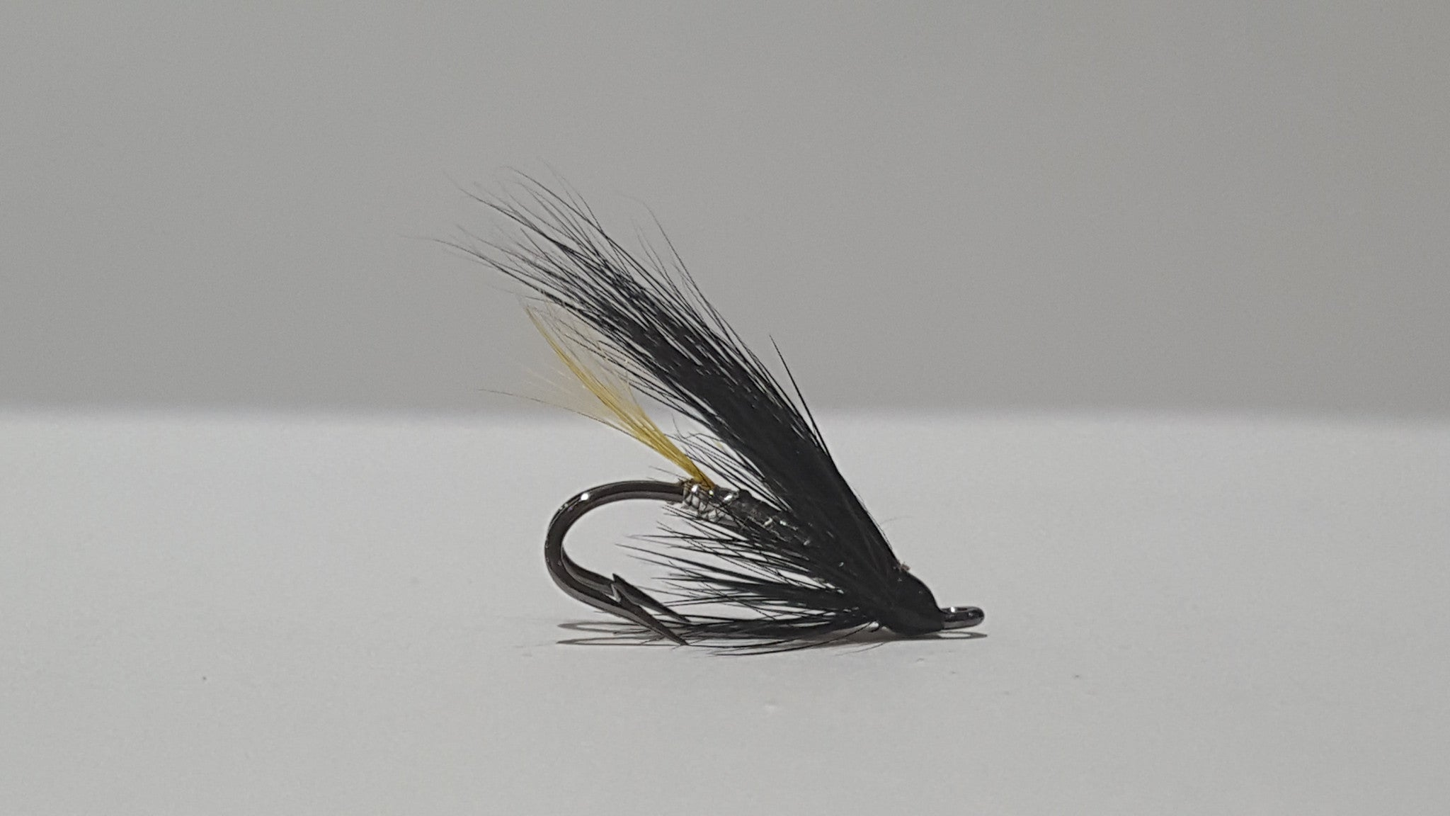 Stoats Tail Double (Salmon Fly)