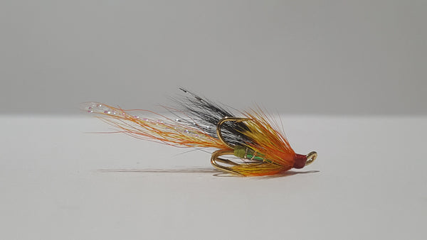 Clayton Cascade JC GH (Salmon Fly)