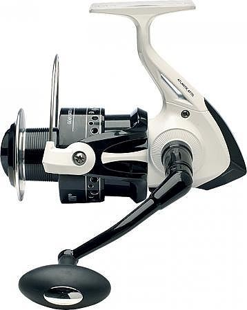 Jaxon Atlantic Surf Saltwater Reel