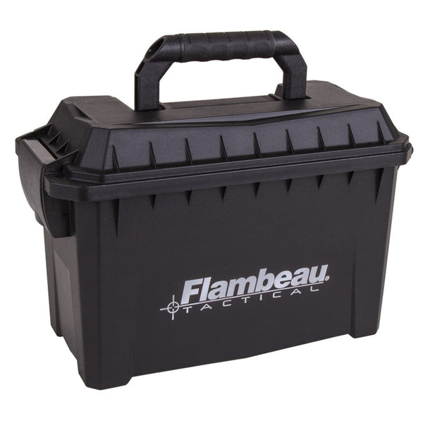 Flambeau Ammo Can