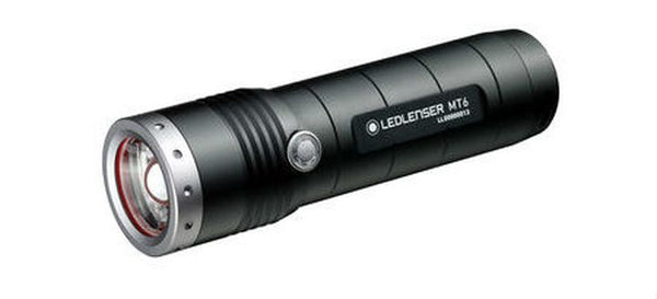 Led Lenser MT6 Torch