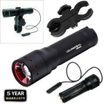 Led Lenser P7 Mountable Torch