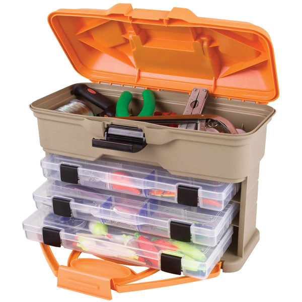 Flambeau T3 MultiloaderTackle Box
