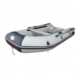 3.2m Waveline inflatable boat with a Solid Transom & V Hull Airdeck