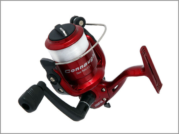 Silstar Connaught FD 3000 Reel