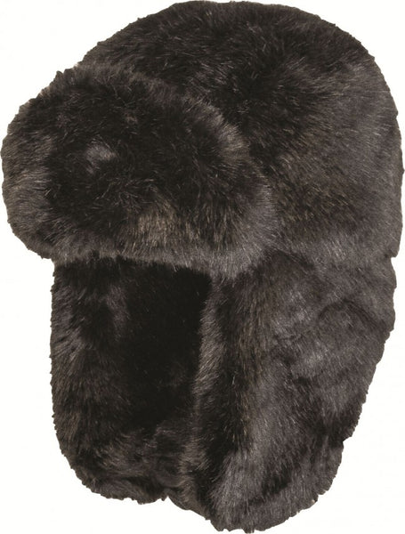 Russian Faux Fur Hat