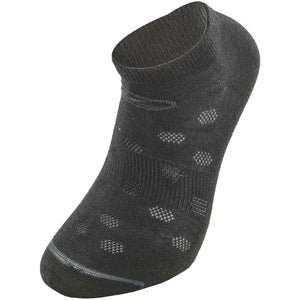 Coolmax Ankle Sock - Charcoal