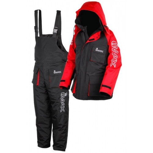 IMAX Thermo 2 Piece Suit