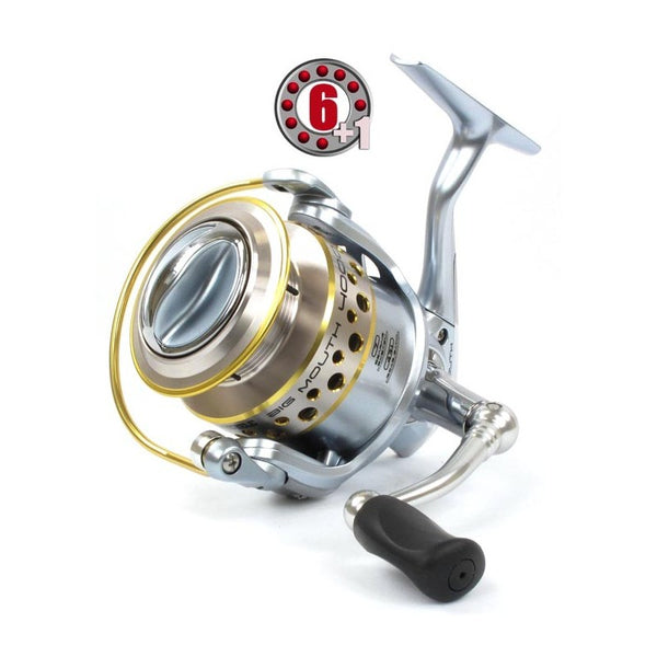 Mitchell Big Mouth 2000 Spin Reel