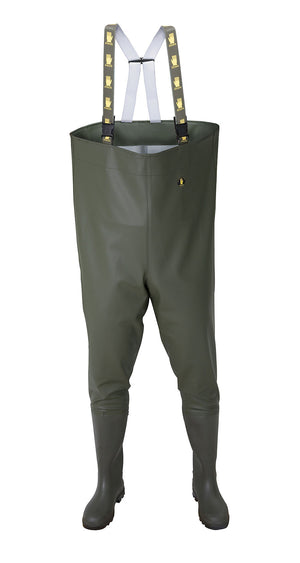PROS Chest Waders PVC