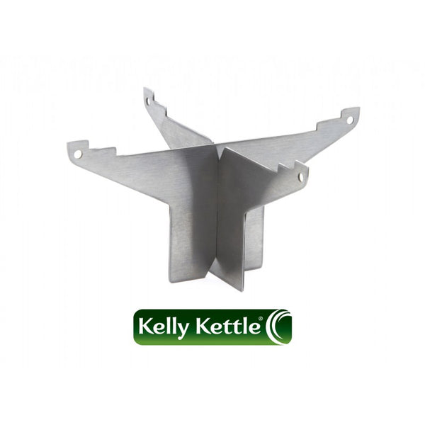 Pot-Support Stainless Steel - fits all size kettles