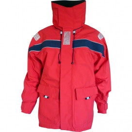 Coastal Jacket RED
