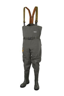 Prologic Road Sign Chest Wader Cleated