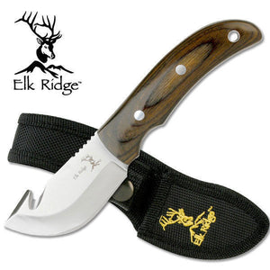 Elk Ridge Fixed Blade Knife 7''
