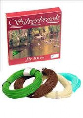 Silverbrook Fly Line