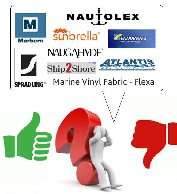 The Ultimate Guide To Help You Pick The Best Marine Vinyl