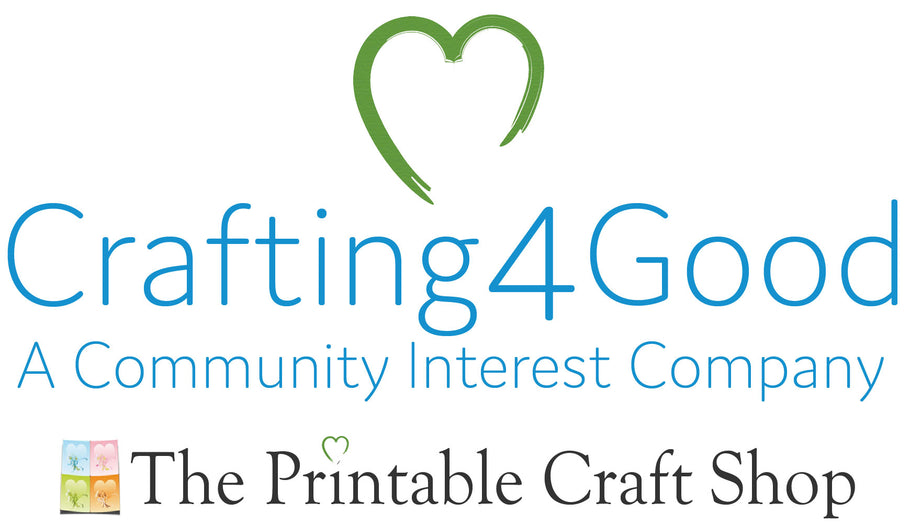 Introducing Crafting4Good CIC