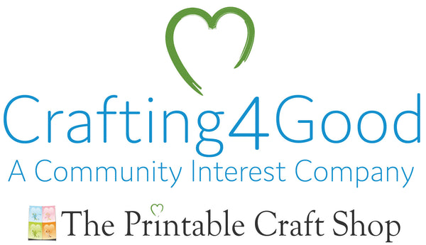 Crafting4Good CIC - Social Enterprise - Business Where Society Profits