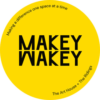 Makey Wakey The Art House