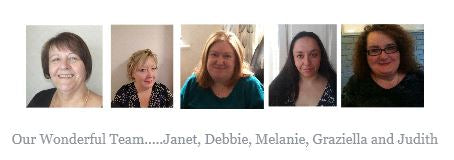 Design Team for The Printable Craft Shop and My Printable Crafts
