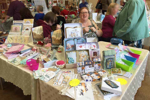 Sellable Crafts You Can Sell at Craft Fairs: Printables