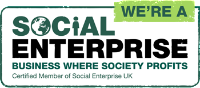 Printable Craft Shop Social Enterprise UK Member